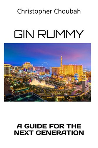 GIN RUMMY: A GUIDE FOR THE NEXT GENERATION ebook