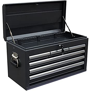 Amazon Com Craftsman 3 Drawer Metal Portable Chest