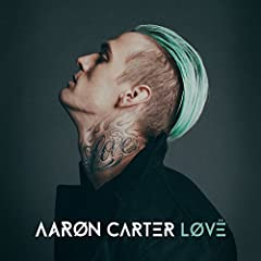 Aaron Carter Fool's Gold cover