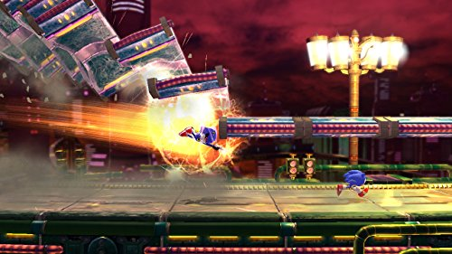 Sonic Generations - Nintendo 3DS by Sega (Image #5)