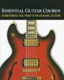Essential Guitar Chords, Julian Hayman, 0517229358