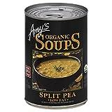 Amy's Soup Split Pea 14.1 OZ(Pack of 2)