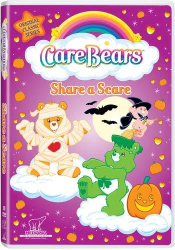 Care Bears: Bears Share A Scare [DVD]]()