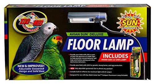 Avian Lamp - 3