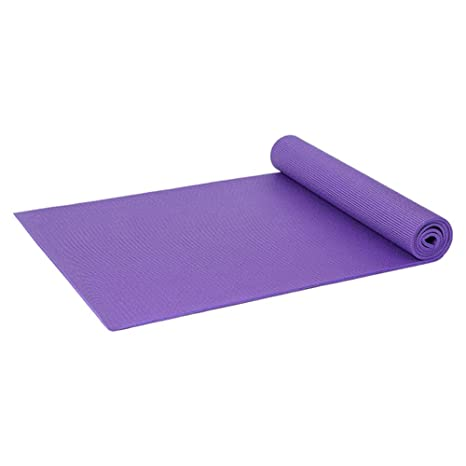 Amazon.com: Fenfangxilas Yoga Mat, Thicken Folding Anti-Slip ...