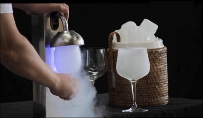 FROSTERGLASS Cavanova · Escarchador de copas · Congelador de copas ...