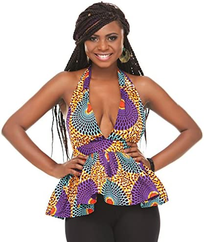 3d58fd7c815 Best Dashiki Tops For Women to Buy in 2018 on Flipboard by reviewlucky