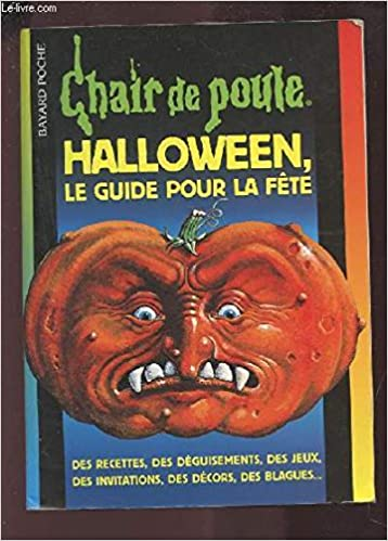 Halloween Le Guide Pour La Fete Amazon Fr Collectif