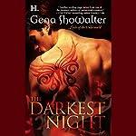 The Darkest Night: Lords of the Underworld, Book 1 | Gena Showalter
