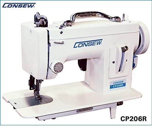 Consew CP206RL Portable Walking Foot Machine- New Style