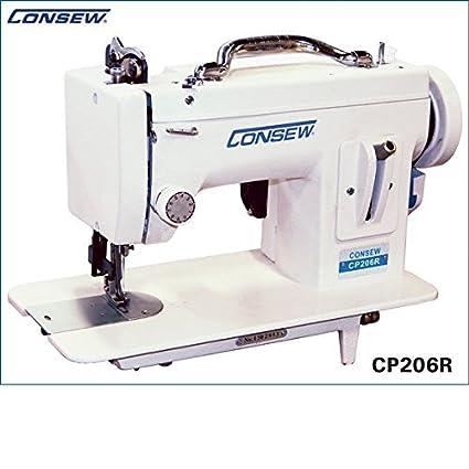 Amazon Consew CP40R Portable Walking Foot Machine Fascinating Sewing Machine Repair Atlanta
