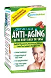 Product review for Applied Nutrition Anti-aging Total Body Daily Defense, 50-Count