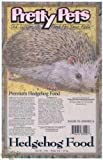 Pretty Bird International, Pretty Pets Hedgehog Maintenance Formula 20lb