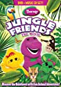 Barney (2 Discos) (+CD) (Full) - Jungle Friends (2 Discos) (+CD) (Full) [DVD]<br>$439.00