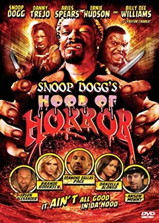 Amazon com: Snoop Dogg's Hood of Horror: Snoop Dogg: Movies & TV