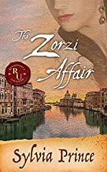 The Zorzi Affair: A Novel of Galileo's Italy