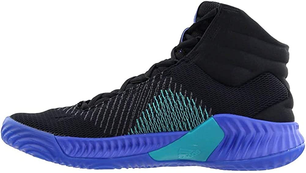 ancla Paja apretado  Amazon.com | adidas Originals Men's Pro Bounce 2018 Basketball Shoe |  Basketball