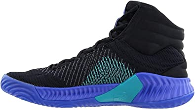 Circo inferencia toxicidad  Amazon.com: Adidas Originals Pro Bounce 2018 - zapatillas de baloncesto para  hombre: Adidas: Shoes