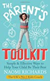 The Parent's Toolkit, Naomi Richards, 009194015X
