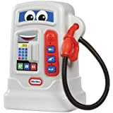 Little Tikes Cozy Pumper-Grey