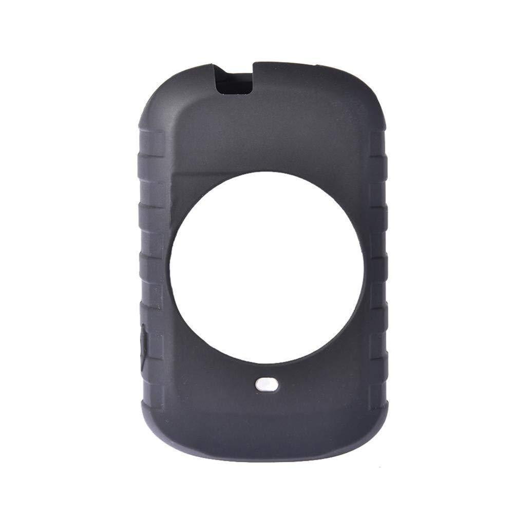 Thinvik Silicone Case for Garmin Edge 830,Garmin Bike Computer Cover-Cycling GPS Computer Accessories