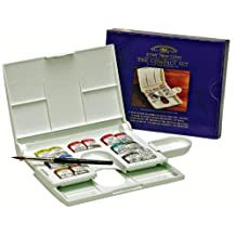 Winsor & Newton Professional Water Color Compact Set