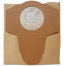 Kubota® 3 Pack Vacuum Filter Bags