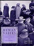 Human Values 9780697143112