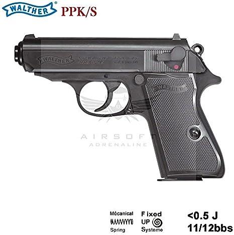 La mia pistola è come il mio pene, piccolo e inaffidabile   Bagni Proeliator