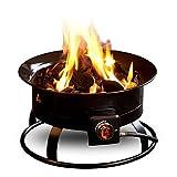 Outland Firebowl Portable Propane Fire Pit
