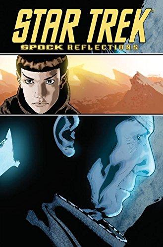 Star Trek: Spock - Reflections