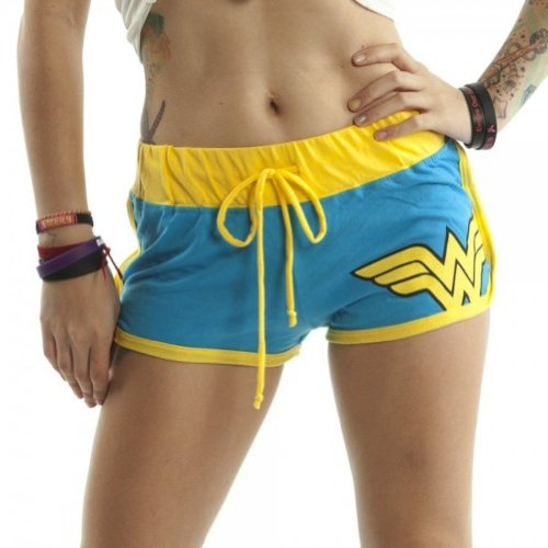 DC Comics Booty Shorts Assortment