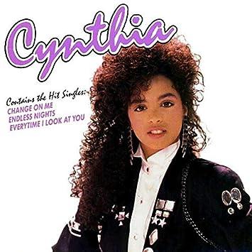 Cynthia : Cynthia: Amazon.es: Música