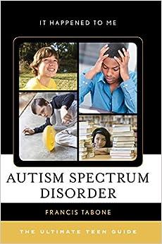 Tabone - Autism Spectrum Disorder