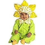 Baby Infant Flower Petal Costume (12-18 Months)