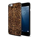 Aztec Mayan Calendar Wood Patern for Iphone Review and Comparison