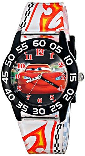 Disney W001682 Lightning McQueen Plastic