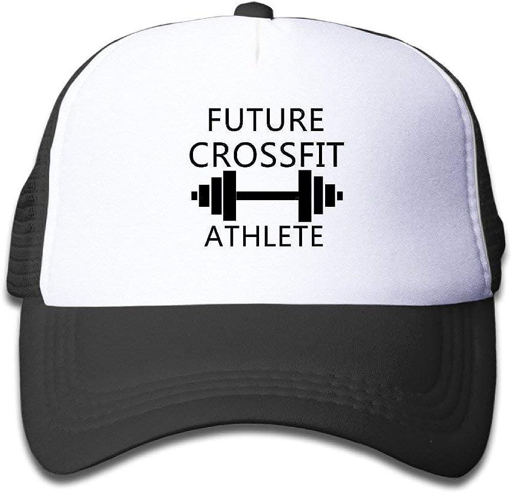 Babydo Zukünftige Crossfit Athlet Kleinkind Mesh Hut einstellbare ...