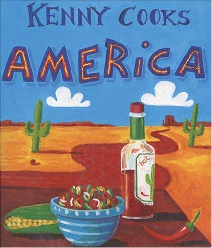 Kenny Cooks America - Kenny Miller