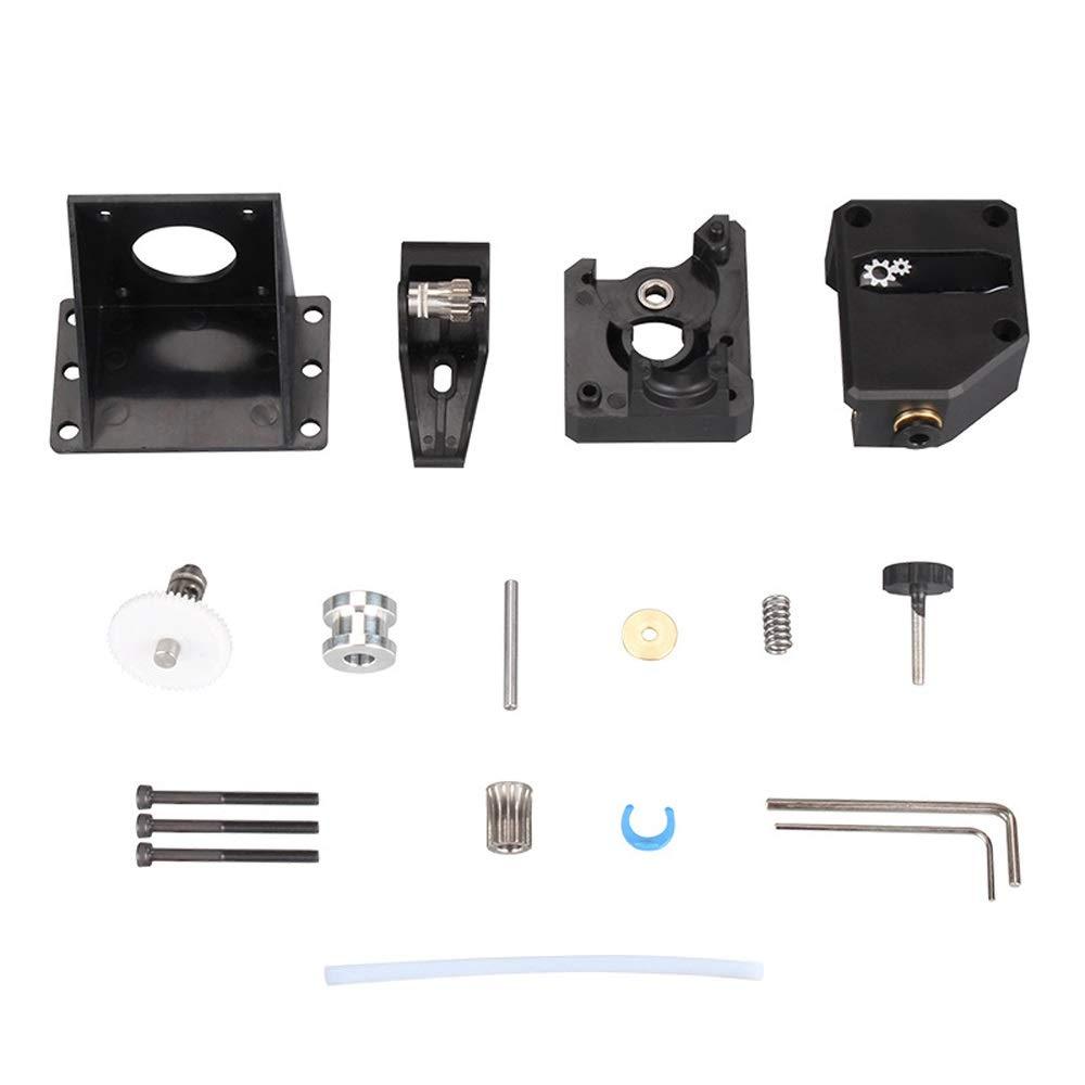 L.L.QYL Accesorios de Impresora 3D Extrusor de TPU TPE de ...