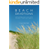 Beach Devotions: Renewing Your Soul with Lessons from the Beach