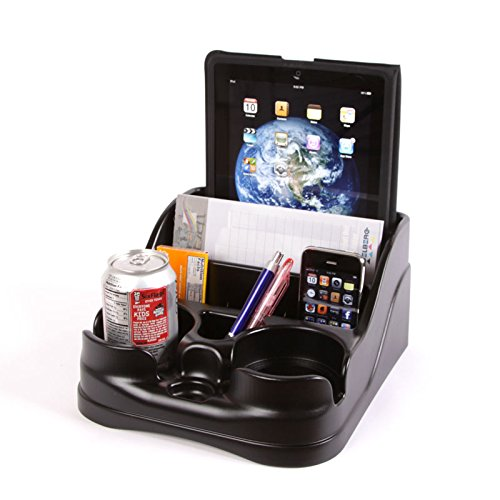TSI 80115 Black Mini Clutter Catcher