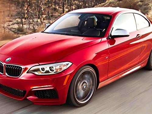 2014 BMW M235i: More Than Just The Bargain M?