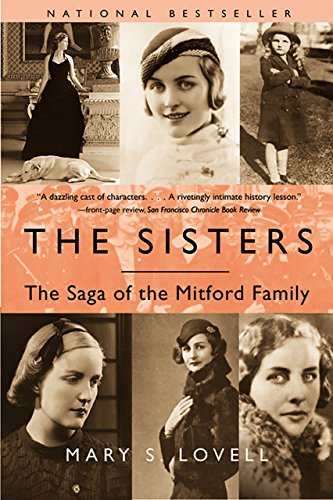 Sisters Place - The Sisters: The Saga of the Mitford Family