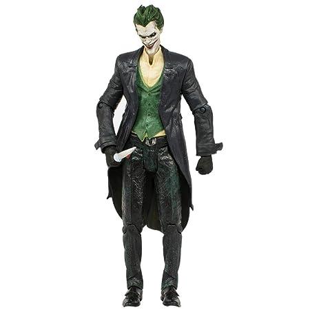 JHZTOY Dark Knight Tenere Una Figura Mobile Giocattolo Coltello