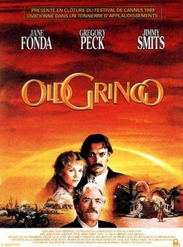 Old Gringo Film
