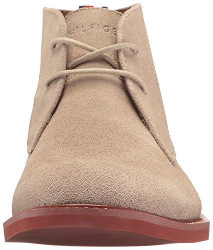 Tommy Hilfiger Gervis Shoe Tan