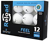 Reload Recycled Golf Balls (12-Pack) of Nike Golf Balls