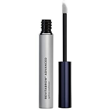 9e157201f12 Image Unavailable. Image not available for. Color: RevitaLash Cosmetics,  RevitaBrow Advanced Eyebrow Conditioner ...