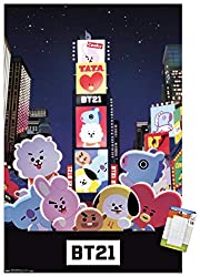 Image of the product Trends International BT21 that is listed on the catalogue brand of Trends International.